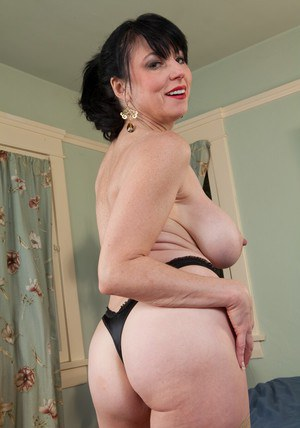 Women amazing mature