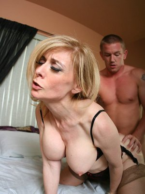 Best mature ass porn