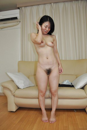 This Traditional japanese girls nude can