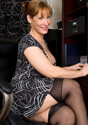 Special Galleries fully clothed mature women mine, someone